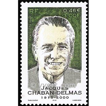 nr. 3430 -  Stamp France Mail