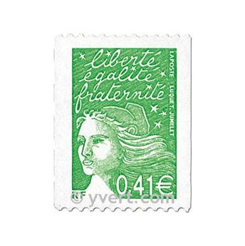 nr. 3458a -  Stamp France Mail