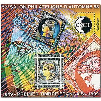 n° 28 -  Timbre France CNEP