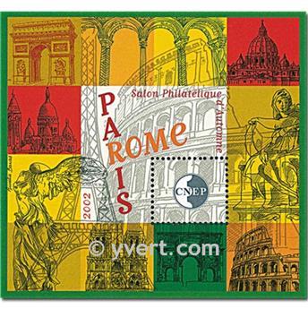 nr. 37 -  Stamp France CNEP Stamp