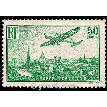 nr. 14 -  Stamp France Air Mail