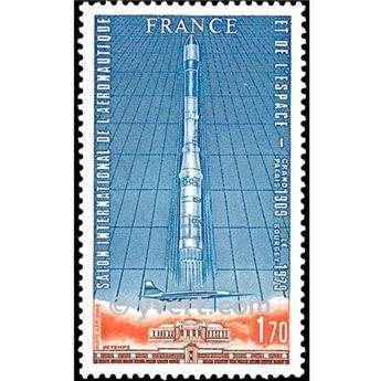 nr. 52 -  Stamp France Air Mail