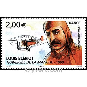 nr. 72 -  Stamp France Air Mail