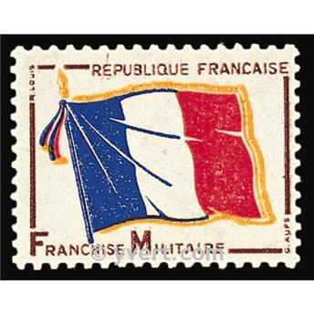 nr. 13 -  Stamp France Franchise