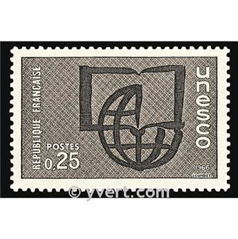 n° 36 -  Timbre France De service