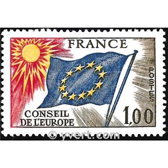 n° 49 -  Timbre France De service