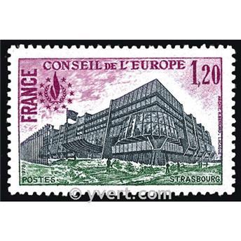 n° 58 -  Selo França Oficiais