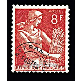 n° 108 - Timbre France Préoblitérés