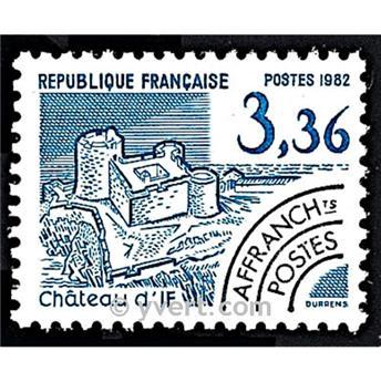 n° 177 -  Selo França Pré-obliterados