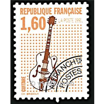 n° 213 -  Selo França Pré-obliterados