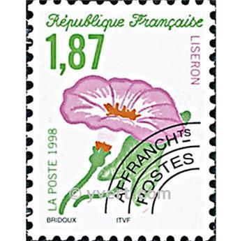 n° 240 -  Selo França Pré-obliterados
