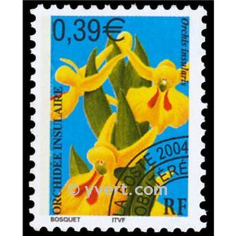 n° 248 -  Selo França Pré-obliterados