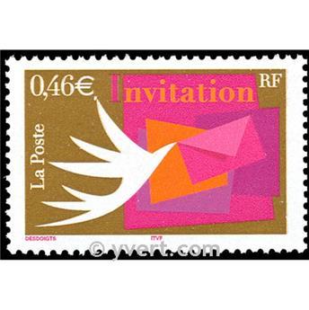 n° 3479A -  Selo França Personalizados