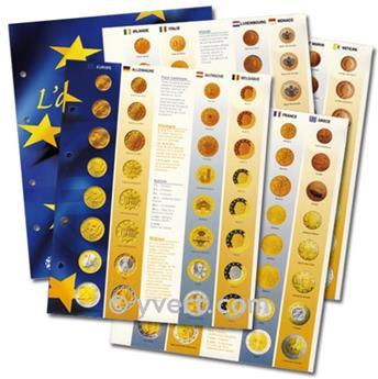 Recargas EURO - Vol. I