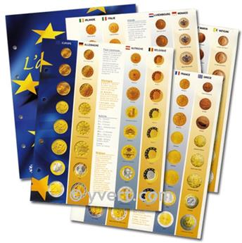 Recharges EURO - Vol. I (REF 2602)