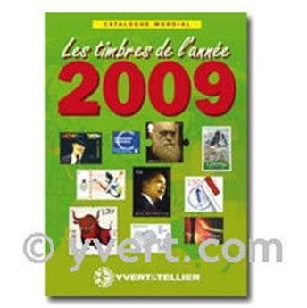 Catalogue Mondial des Nouveautés 2009