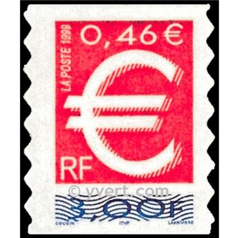 n.o 24 -  Sello Francia Autoadhesivos