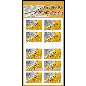 nr. BC29 -  Stamp France Self-adhesive
