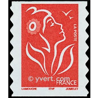 n° 49 -  Selo França Autoadesivos