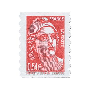 nr. P96 -  Stamp France Self-adhesive