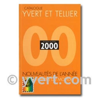 Catálogo Mundial de Novedades 2000