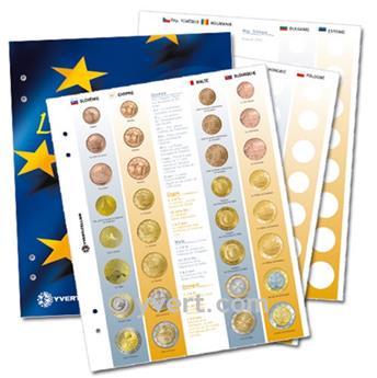 Recharges EURO - Vol. II