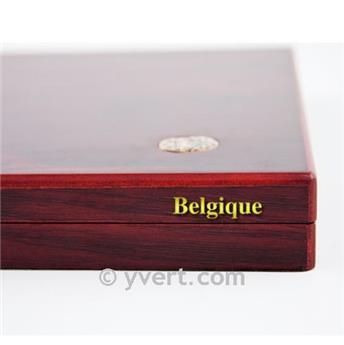 """ETIQUETTE : """"BELGIQUE"""""""