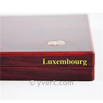 """ETIQUETTE: """"LUXEMBOURG"""""""