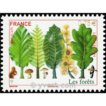 nr. 564 -  Stamp France Self-adhesive