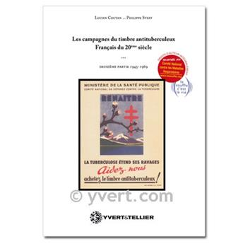 LES CAMPAGNES DU TIMBRE ANTITUBERCULEUX FRANÇAIS (1945-1969)