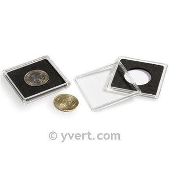 CAPSULES QUADRUM® : 14 mm