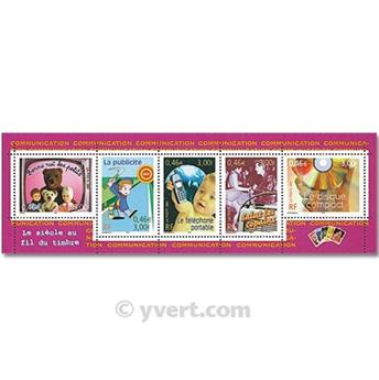 nr. B3372 -  Stamp France Mail