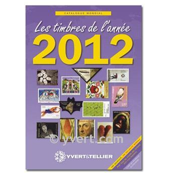 Catálogo Mundial de Novedades 2012