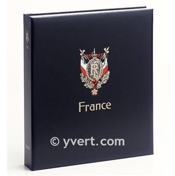 ?lbum França Luxe - DAVO (França sem gravaç?o)