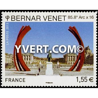 n° 4723 -  Selo França Correios