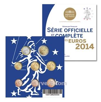 BU : FRANCE 2014