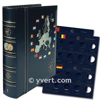 Album VISTA I - EURO- LEUCHTTURM®