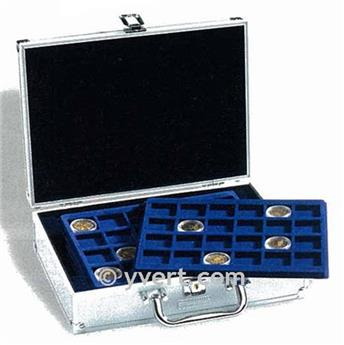 COIN CASE FOR 144 COINS
