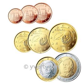 KIT EURO Espanha