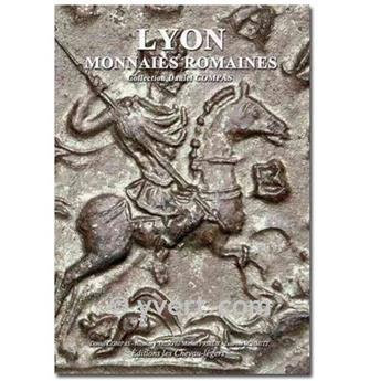 LYON MONNAIES ROMAINES (Lyon monedas romanas)