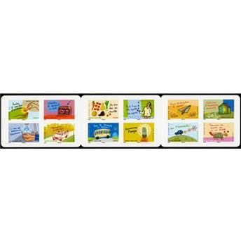 n° BC965 - Stamps France Self-adhesive
