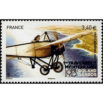 n° 77 - Stamp France Air Mail