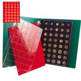 Inserts INITIA : 40 COMPARTMENTS (EURO COMMON USE)