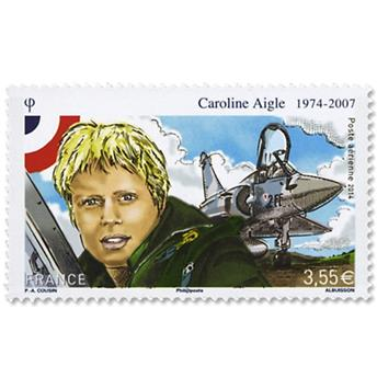 n° 78 - Selo França Correio aéreo