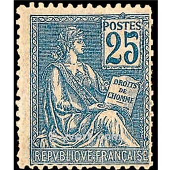 n° 118 -  Timbre France Poste