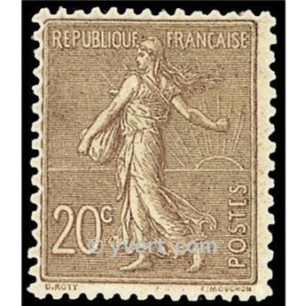 nr. 131 -  Stamp France Mail