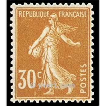 n° 141 -  Selo França Correios