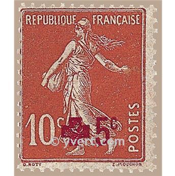 n° 146 -  Selo França Correios