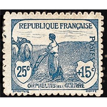 n° 151 -  Selo França Correios