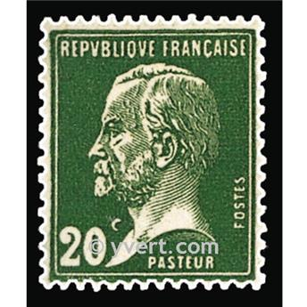 nr. 172 -  Stamp France Mail